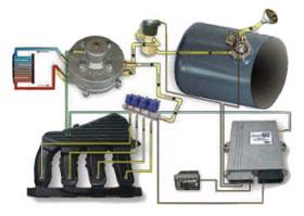 Астрон АвтоГаз: качественная установка газобаллонного оборудования на ваши автомобили! 4