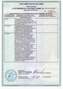 Сертификаты 28