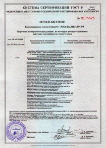 Сертификаты 42