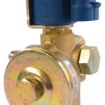 Газовый клапан VALTEK тип 07