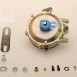 Вакуумный редуктор LOVATO RG80 супер до 140 кВт
