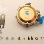 Электронный редуктор LOVATO RGE92 супер до 140 кВт