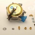 Электронный редуктор LOVATO турбо до 200 кВт