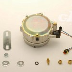 Электронный редуктор LOVATO RGE220 до 220 кВт