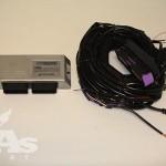 Блок управления системы распределённого впрыска газа DIGITRONIC Evolution.