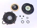 Ремонтный комплект для вакуумного редуктора LONGAS T90
