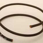 Медная трубка в пластике д. 8 мм длинна 1,5 м для пропана