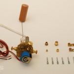 Мультиклапан мод. 305 кл. А без ВЗУ и индикатора для цилиндрического баллона