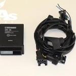 Эммулятор 4 цилиндра Europe-Bosch с сопротивлением 100 Ом DIGITRONIC