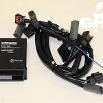 Эммулятор 4 цилиндра NISSAN с сопротивлением 33/50/100 Ом DIGITRONIC