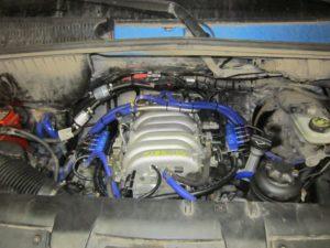 ГБО (пропан) на ГАЗЕЛЬ NEXT V8 2