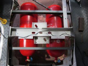 Установка метана на ПАЗ 320540-12 4