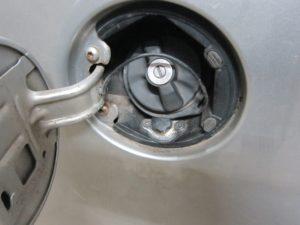 Установка ГБО (пропан) на Chrysler V6
